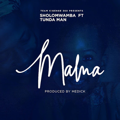 Sholo Mwamba Ft Tunda Man - Mama
