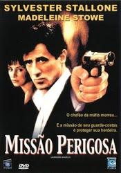 Missão Perigosa – Dublado (2002)