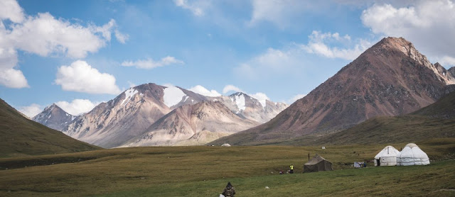 1 month in Kyrgyzstan: a practical guide and tips