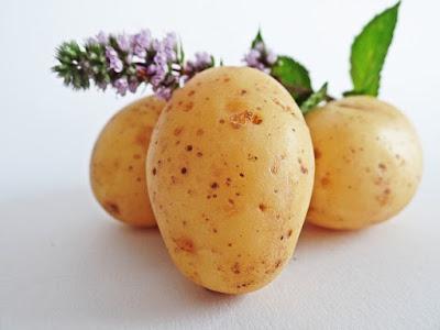 Potato || Two-Potato Veggie Packets