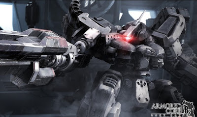 Download Armored Core - Last Raven PSP PPSSPP