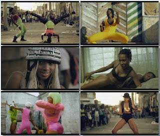 Major Lazer feat Busy Signal & The Flexican & FS Green Watch Out For This 1080p Free Download