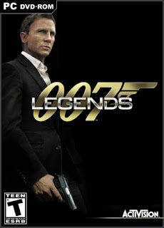 James Bond 007: Legends PC GAME