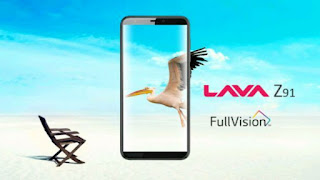 is the flagship smartphone of the Lava mobiles Lava novel mobile launched: Worth to buy?