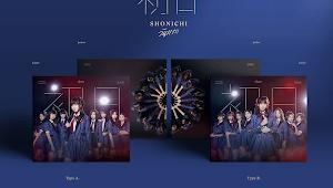 Cover Single Terungkap, BNK48 Rilis Lagu Shonichi di Platform Musik