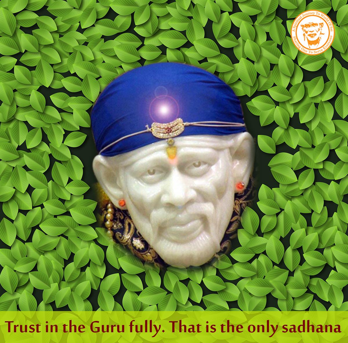 A Couple of Sai Baba Experiences Part 1666 | Sai Baba