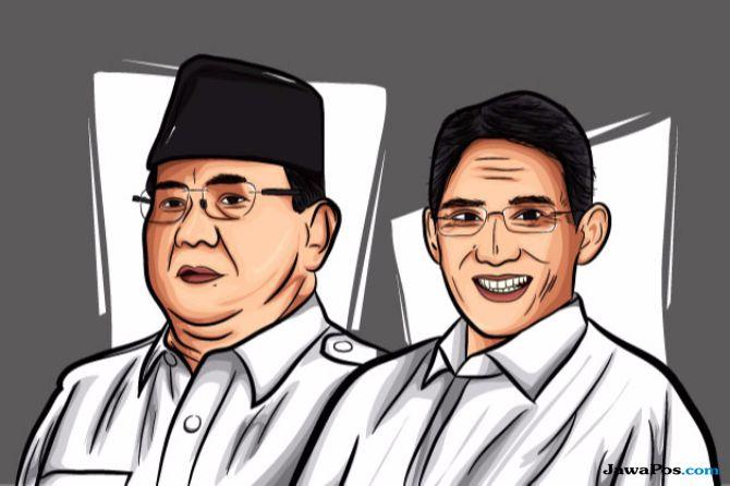 Prabowo-Sandi Akan Temui Habib Rizieq di Makkah