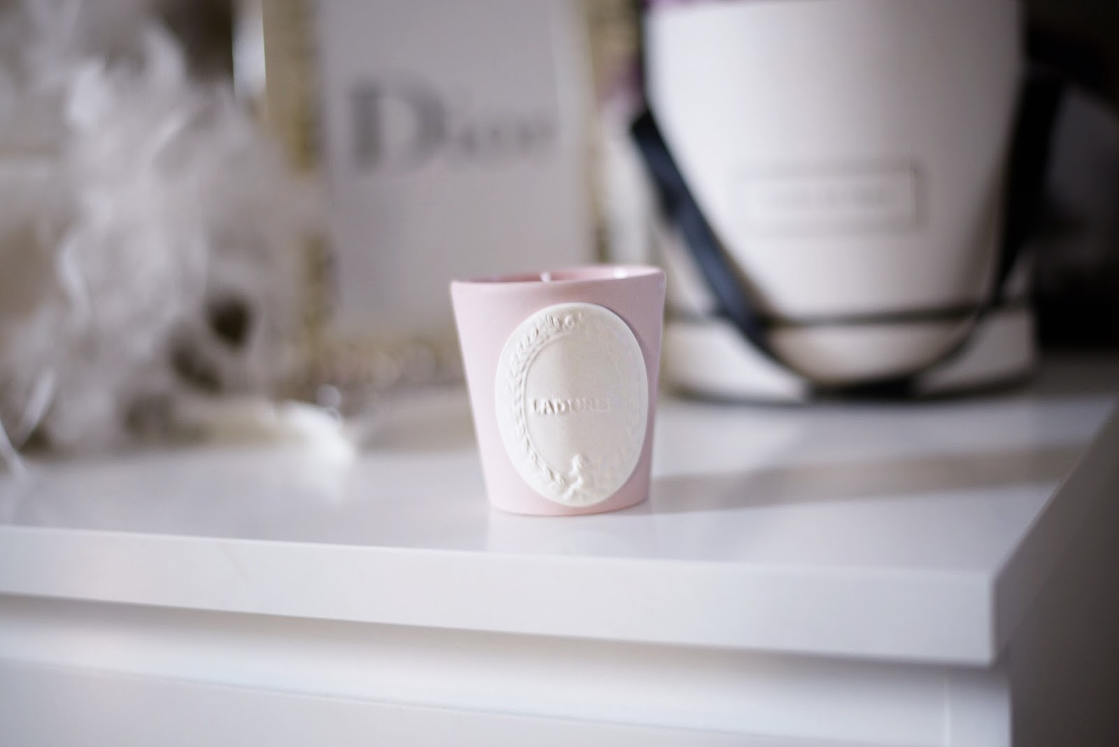 laduree candle