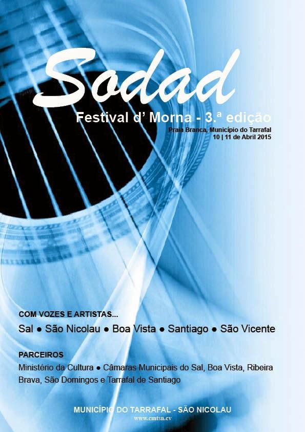 ilha de s u00c3o nicolau  sodad  festival d u2019 morna 2015