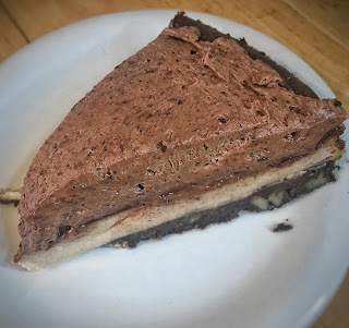 keto cheesecake, chocolate fudge brownie keto cheesecake recipe, recipe, swiss cacao, pruvit, keto dessert, jaime messina, ketones, keto diet, ketogenic diet, ketosis, cheesecake, chocolate cheesecake, Keto Max Swiss Cacao Fudge Brownie Chocolate Cheesecake