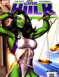 She-Hulk (2005)
