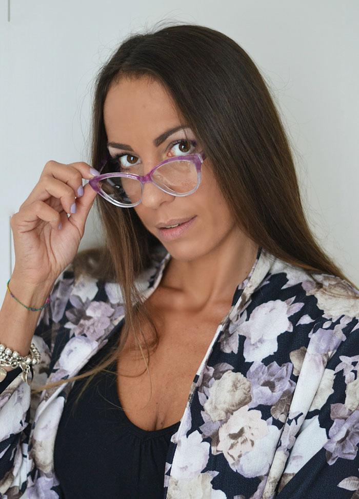 scelta occhiali da vista