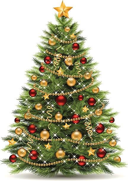 101+ Gambar Pohon Natal Kreatif, Unik dan Terbaru 2018