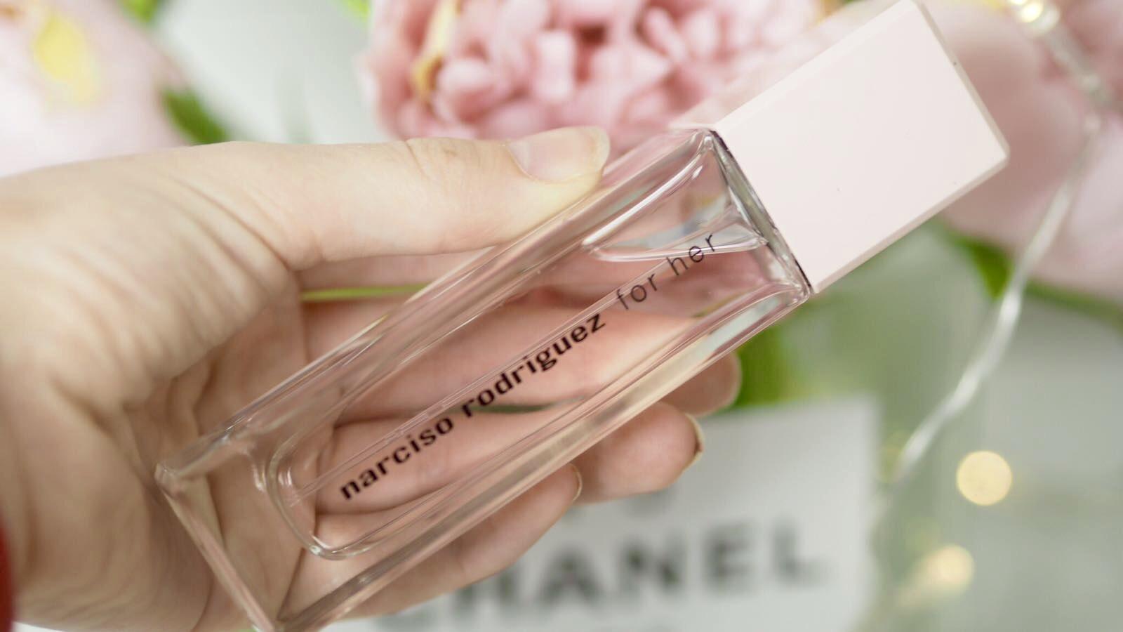 perfume, narcissi rodriguez