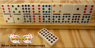 Pemula Wajib Tahu! Begini Tips dan Trik Jitu Main Domino
