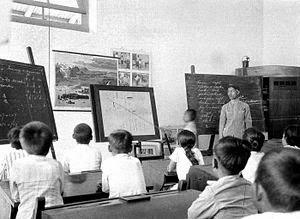 NAGAPUTIH'S HOME: Sekolah pertama di Indonesia pada masa penjajahan Kolonial Belanda