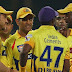 IPL Chennai super kings 2019 Team Squad - Jersey Color Images Photos