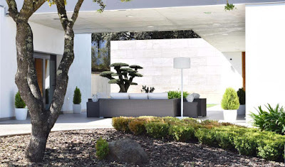 Villas en Extremadura