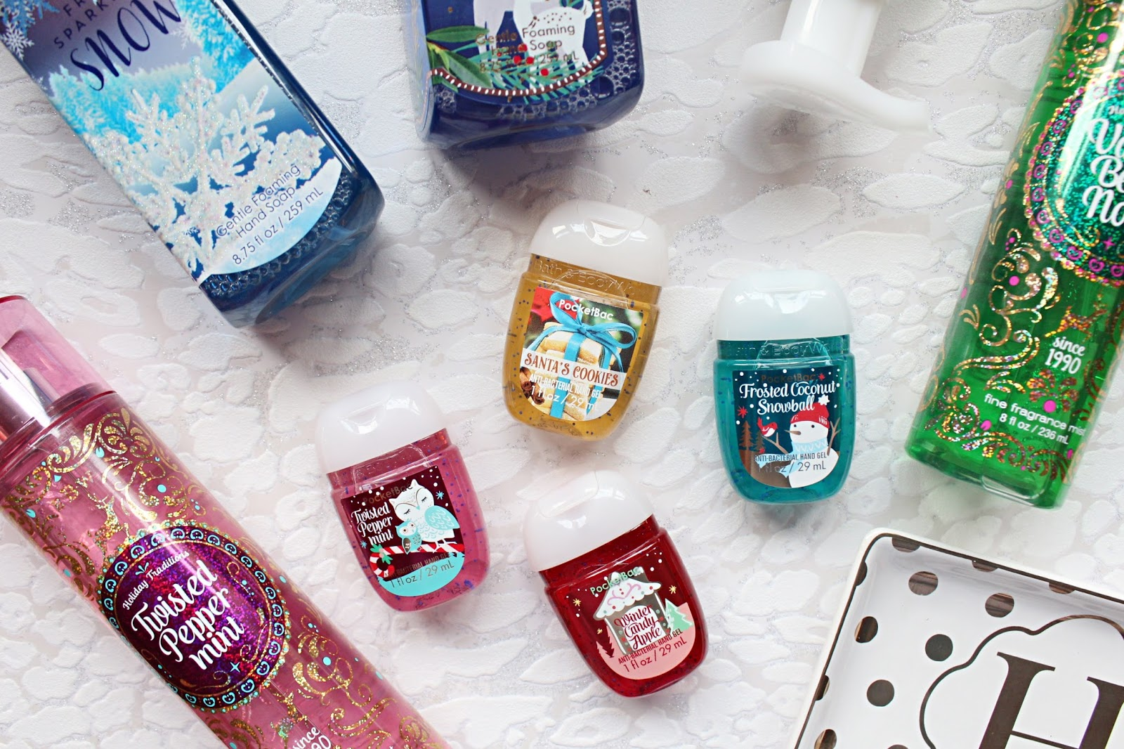 How to Get Bath and Body Works in the UK