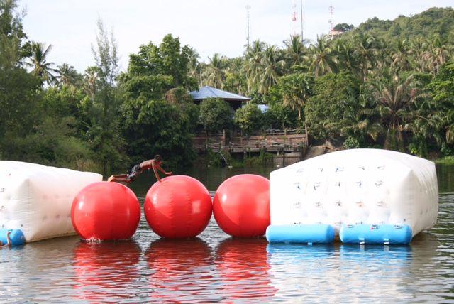 waterpark Thailand