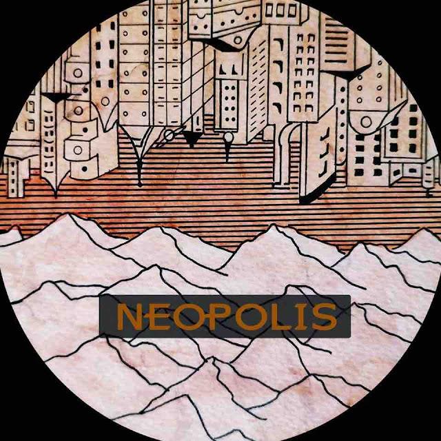 Neopolis offre un rock progressif parfaitement maîtrisé.