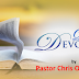 Fasting—The Real Essence by Pastor Chris Oyakhilome