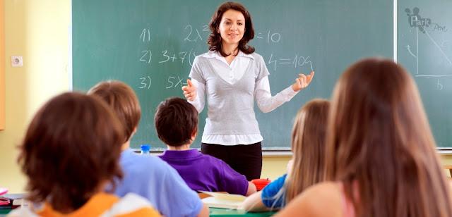Punya Pendamping Hidup Seorang Guru, Kenapa Tidak ?