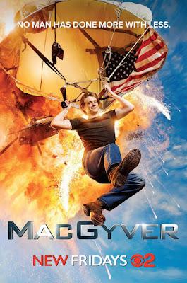 MacGyver CBS