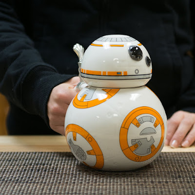 Starwars BB-8 Ceramic Cup