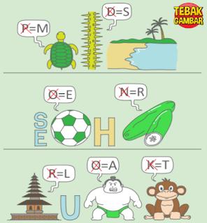 Kunci Jawaban Tebak Gambar Level 56 Beserta Gambarnya Gratis