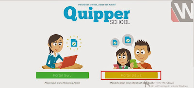 Made by gw how to apply quipper school for students cara daftar quipper school stopboris Gallery