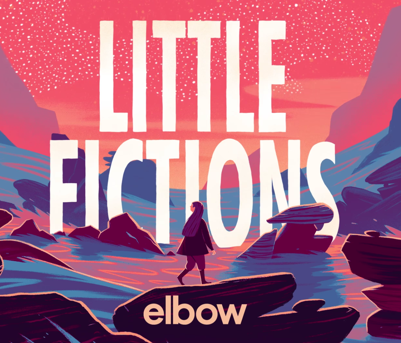 Elbow tornen amb Little Fictions | Per No Dir Res