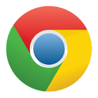 Google Chrome Enterprise Icon
