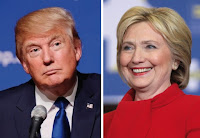 Trump, Clinton (Credit: blogs.ei.columbia.edu) Click to Enlarge.