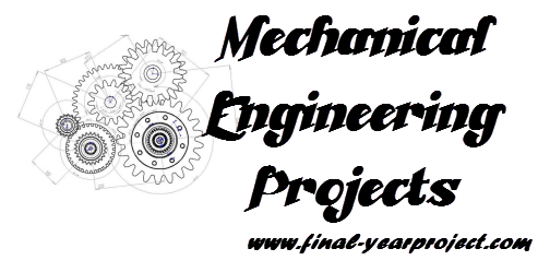 Mechanical Engineering Project