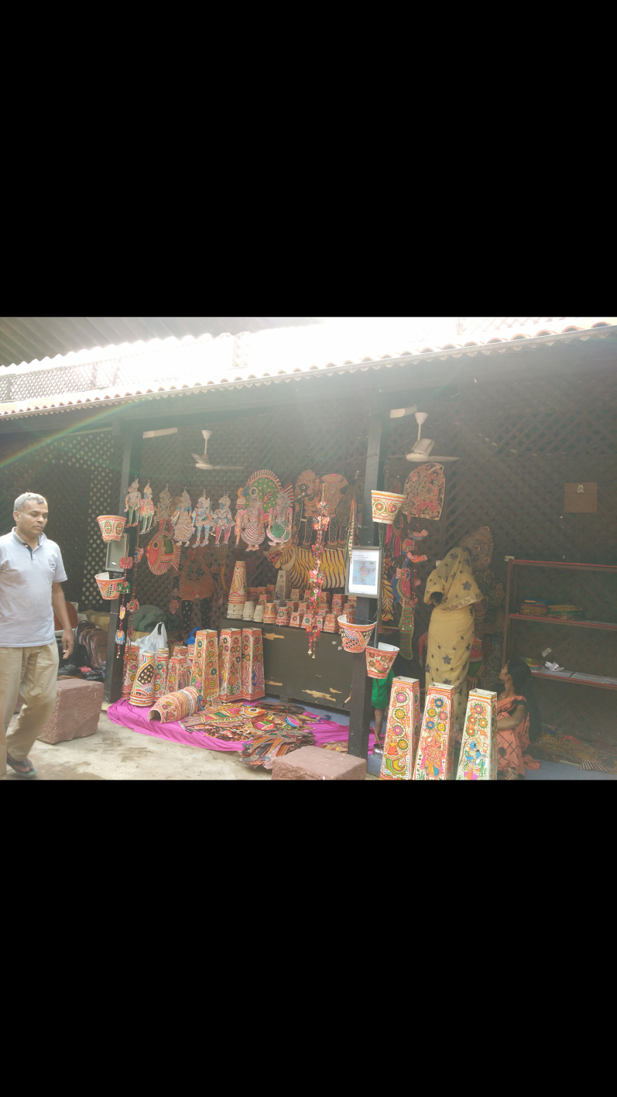 a visit to national handicrafts and National handicrafts and handlooms museum: must visit - see 19 traveler reviews, 17 candid photos, and great deals for new delhi, india, at tripadvisor.
