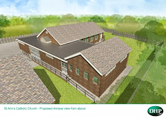 New Hall Annexe Project