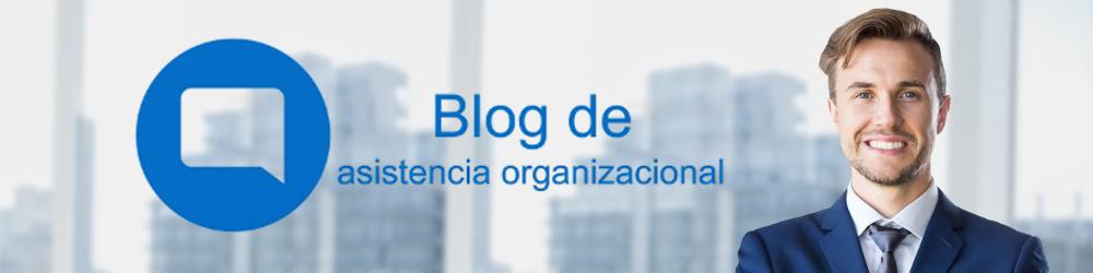 Blog de Asistencia Organizacional
