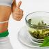 Uso de chás para fins de emagrecimento – Chá Verde (semana 1)