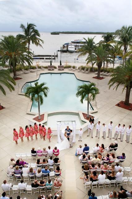 sanibel harbour marriott wedding ceremony