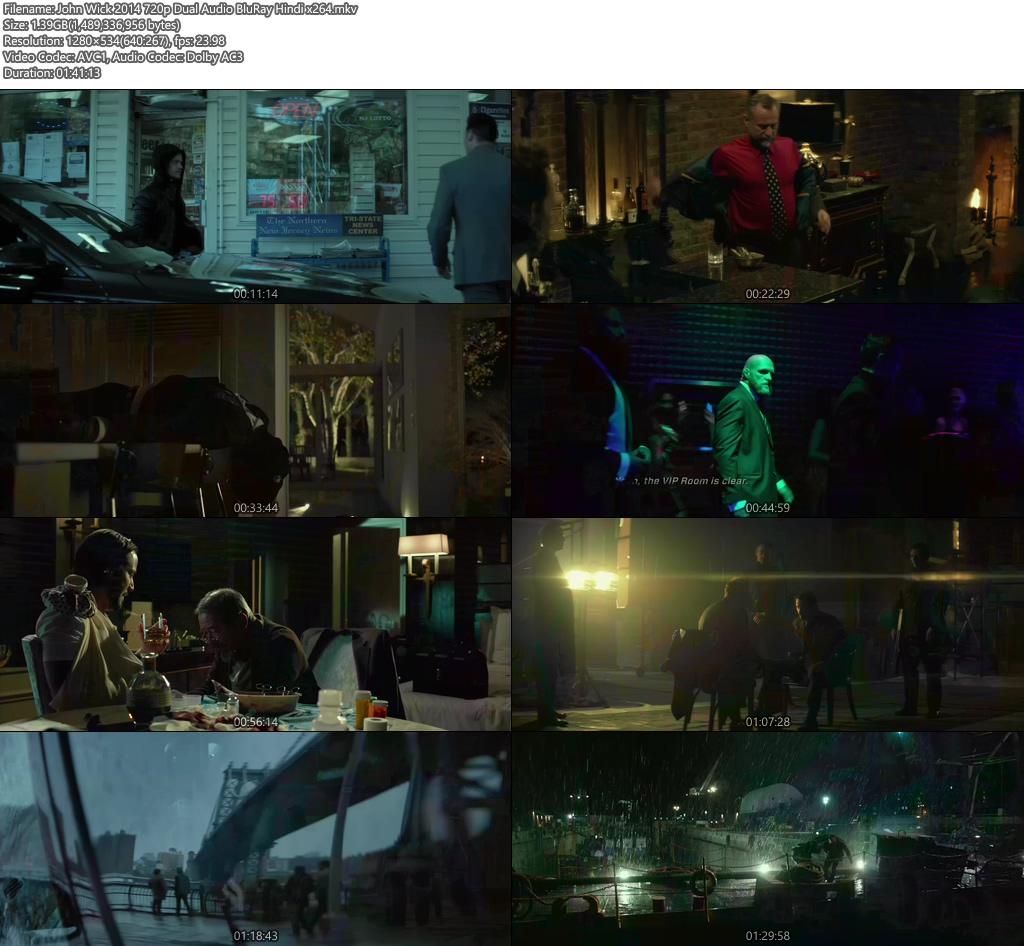 john wick 2 full movie download in hindi bluray