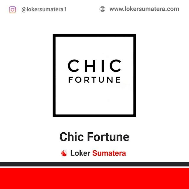 Chic Fortune Pekanbaru