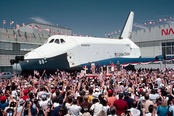 why space shuttle program end - photo #26