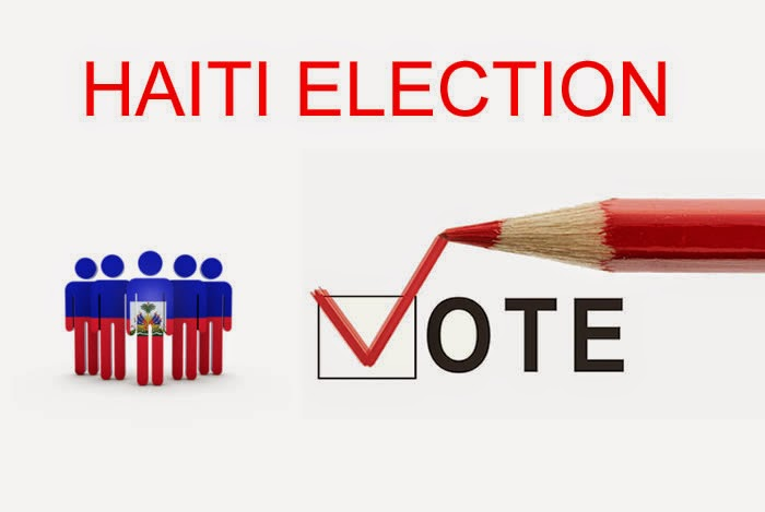 Image result for Haiti 2016 election