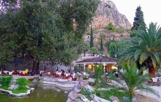 """Καλοκαιρινό καφεδάκι με την """"ΑΛΛΗΛΕΓΓΥΗ"""" στο Ναύπλιο"""