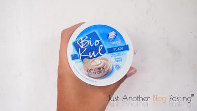 biokul yoghurt
