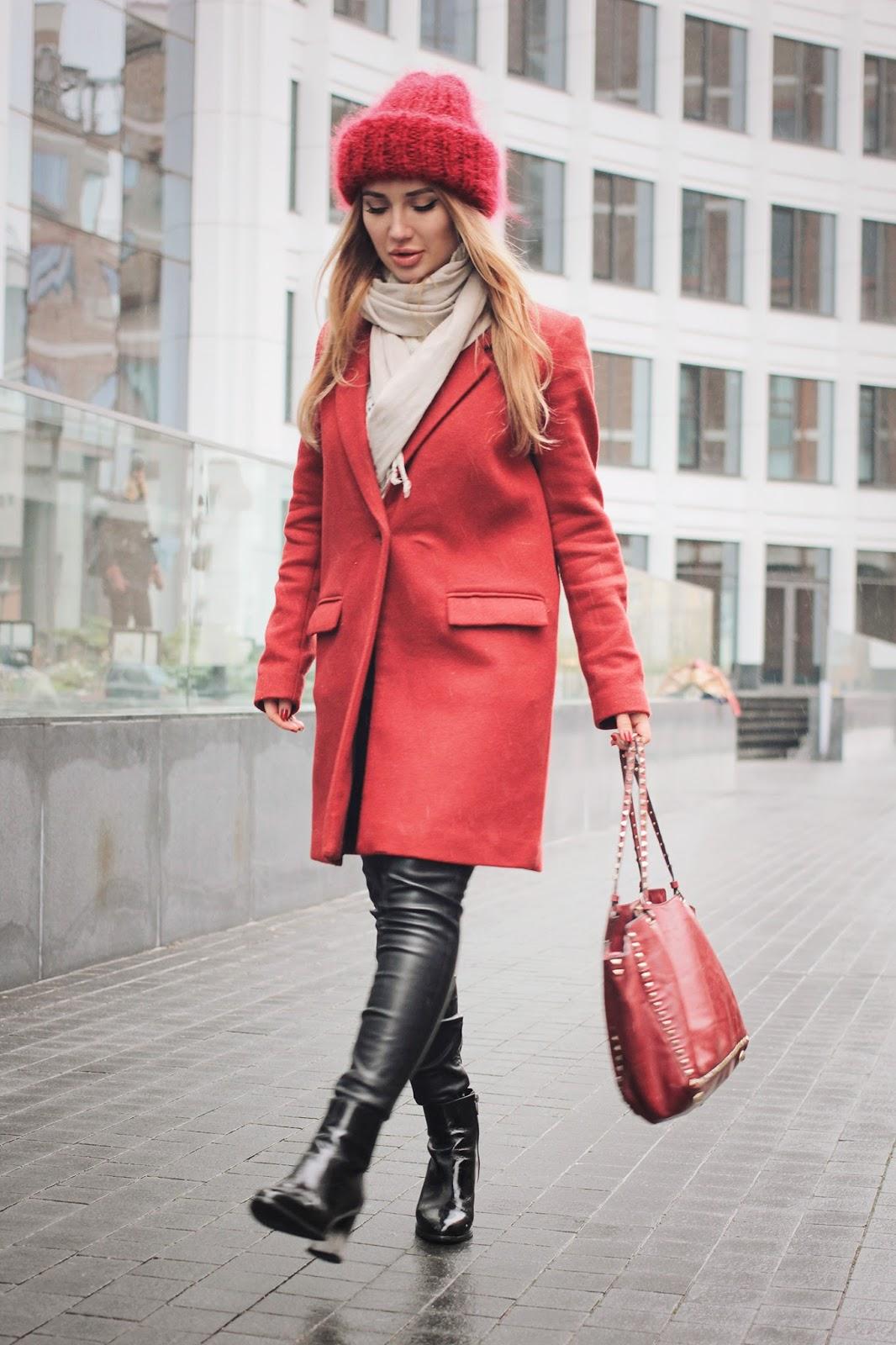 модные блоггеры зима 2016, модный блог, блоггер 2016, блоггер россия