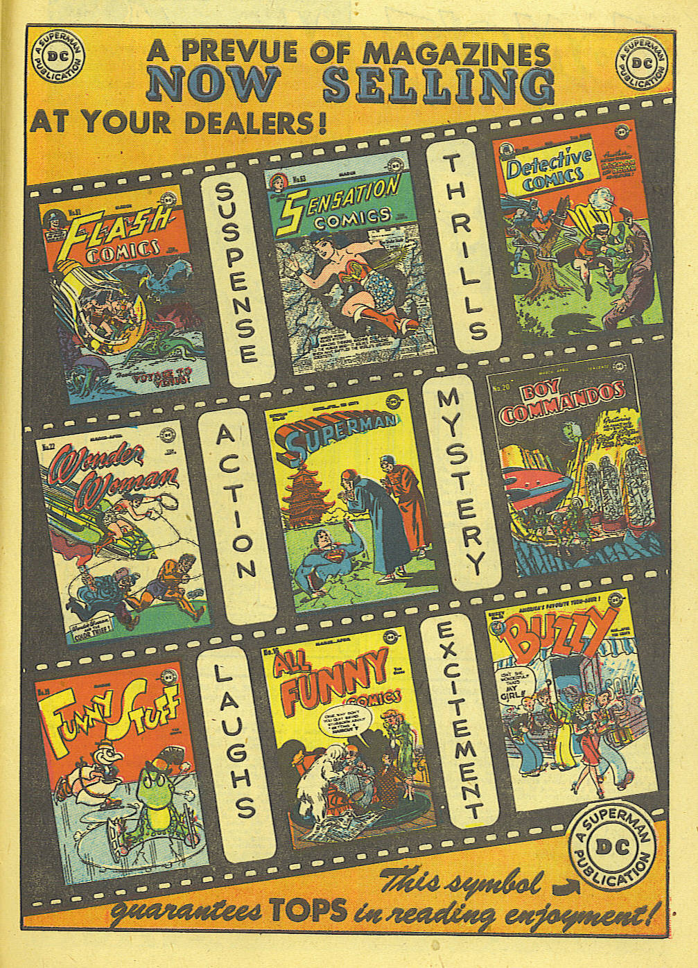 Read online All-American Comics (1939) comic -  Issue #83 - 39