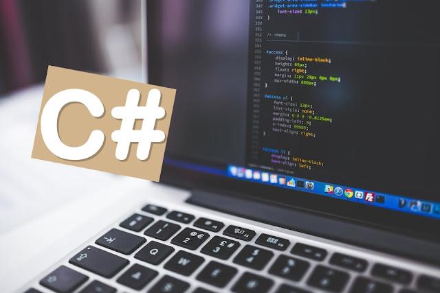 نبذة عن لغة #C و أهمية لغة #C و إستخدامات #C و كيف تتعلم لغة #C و مصادر تعلم #C