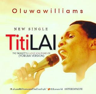 Oluwawilliams Titi Lai